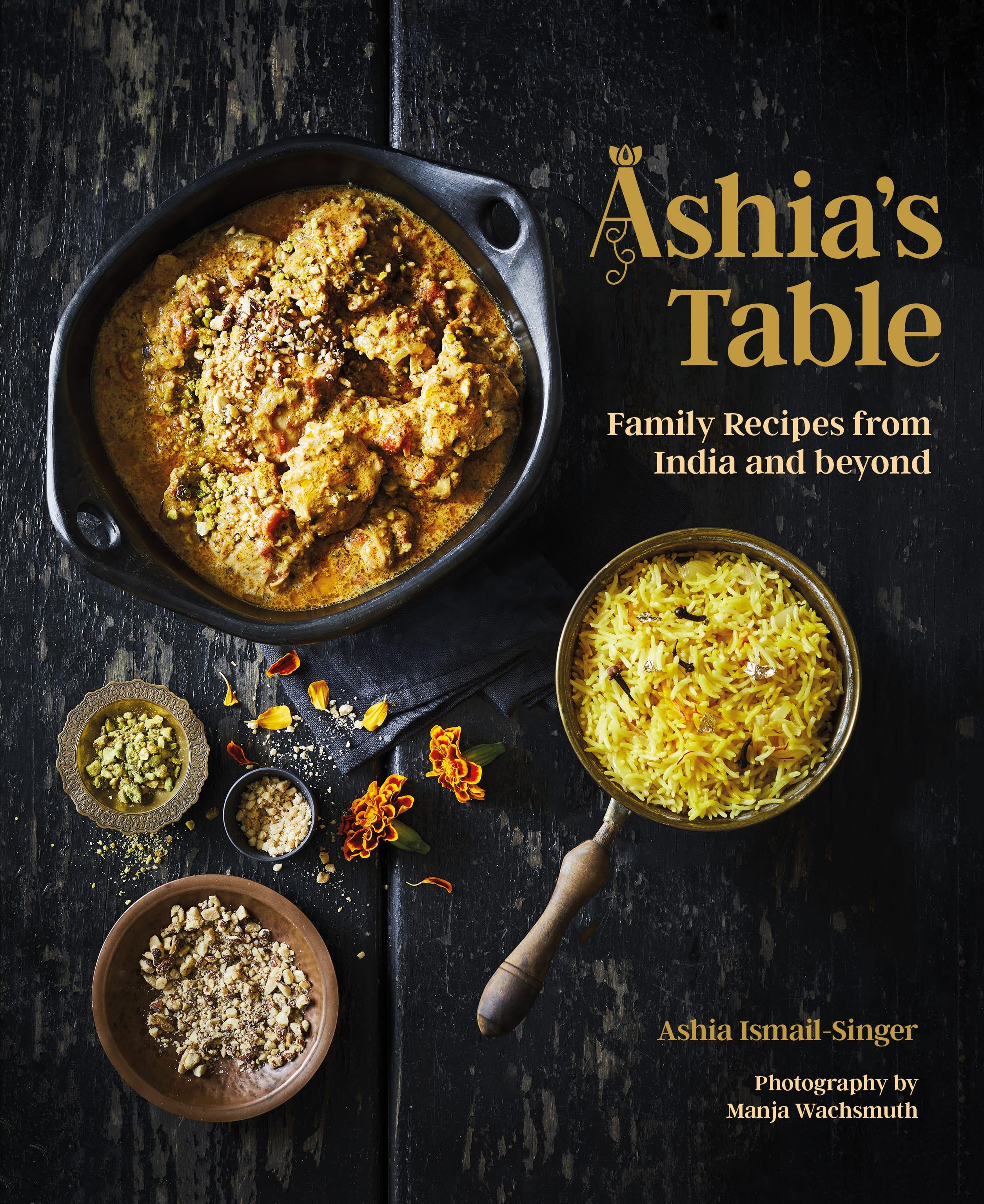 Ashia's Table