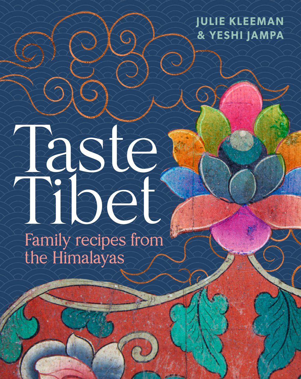 Taste Tibet